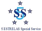 5 Estrelas Special Service